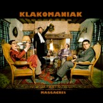 Klakomaniak - Massacres Cover
